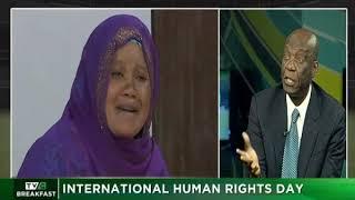 TVC Breakfast  10th Dec., 2018 | UN International Human Rights Day