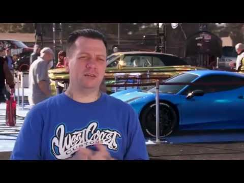 West Coast Customs YouTube