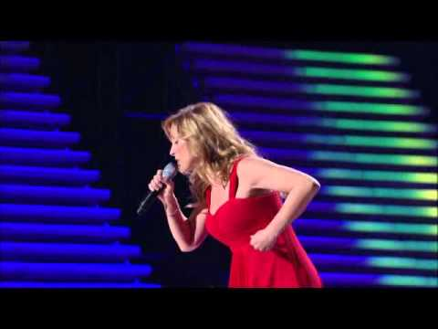 Lara Fabian  Caruso David Foster and Friends