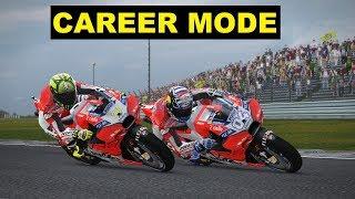 MotoGP Mod 2018 | Career #118 | TT ASSEN | Race 8/18 | Form continues