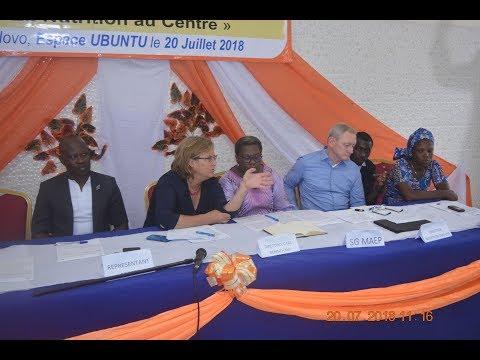 "CARE INTERNATIONAL BENIN/TOGO LANCE SON NOUVEAU PROJET DE NUTRITION AU BENIN : ""CI4N"""