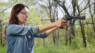 GOGTV 2017 - Smith & Wesson 586 Combat Magnum