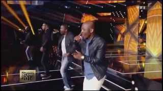 Magic System Ft Chawki - Magic In The Air (Live @ La chanson de l