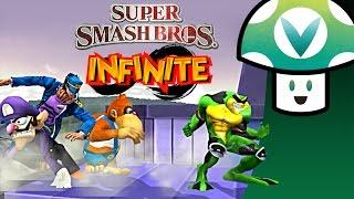 [Vinesauce] Vinny - Super Smash Bros Infinite