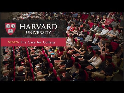 Why college matters