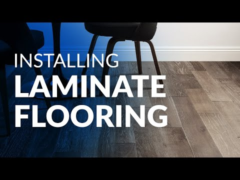 Installing Laminate Flooring A How-to Guide