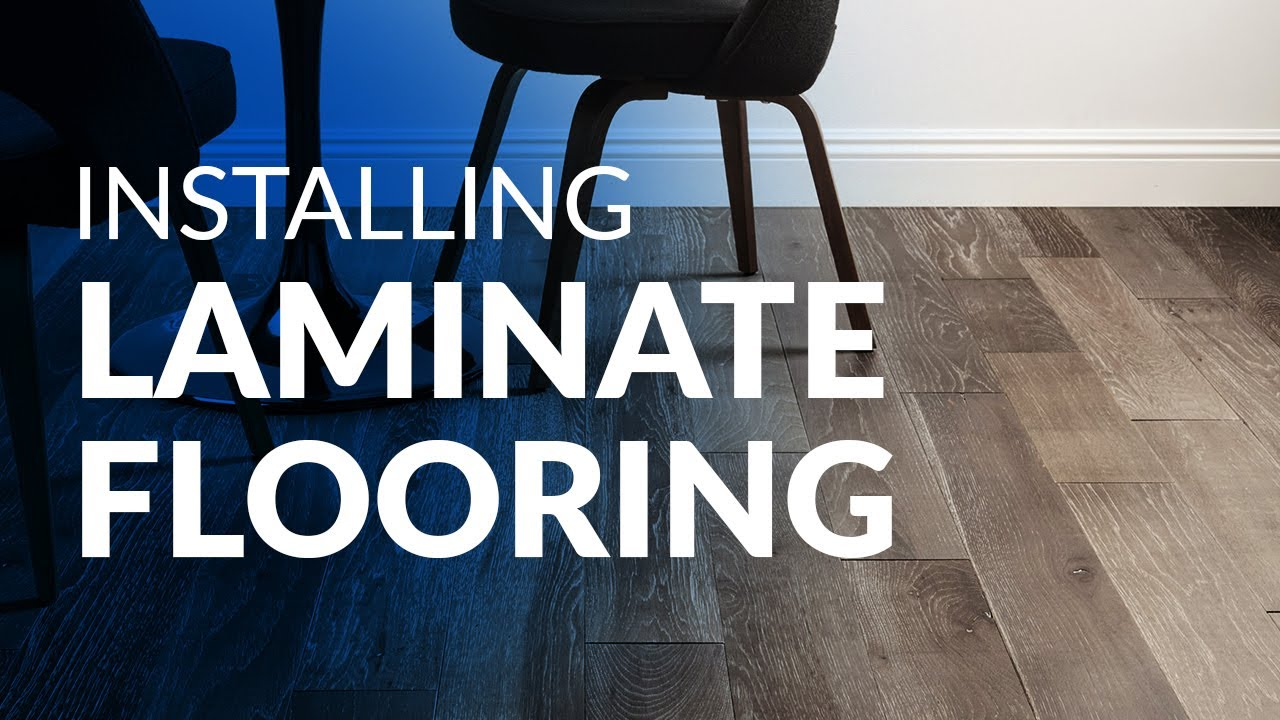 Installing Laminate Flooring A How To Guide You