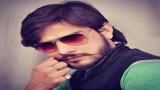 Actor DEV RAJ THAKUR Portfolio shoot by SAYAM NEGI
