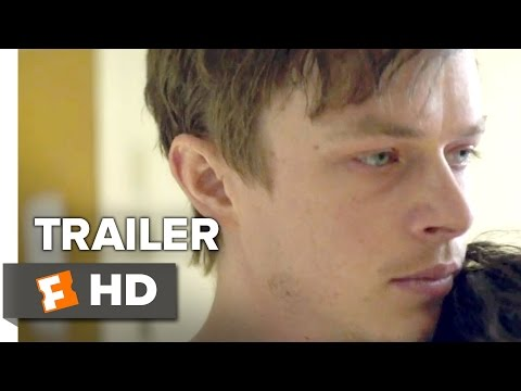 Two Lovers and a Bear Official Trailer 1 (2016) -  Tatiana Maslany Movie