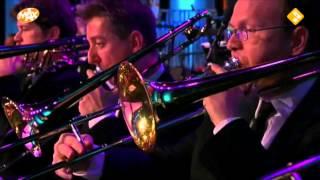 Metropole Orchestra live - Vogelrok Efteling theme HD