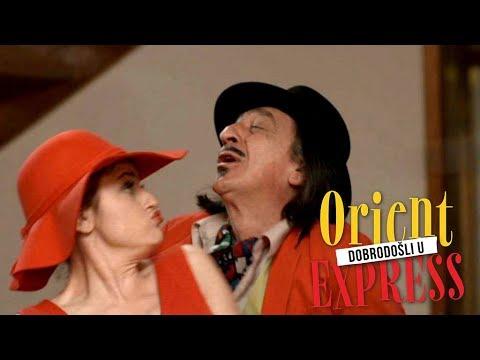 """U 3. i 4. epizodi """"Dobrodošli u Orient Express"""" gledajte..."""