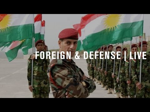 Kurdistan rising? Considerations for Kurds, their neighbors, and the region | LIVE STREAM