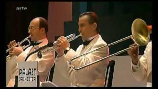 Max Raabe Live - J'attendrai & Schöne Isabella von Kastilien