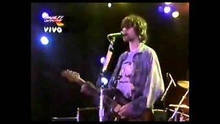 Nirvana - Praça Da Apoteose (hollywood Rock Festival), Rio De Janeiro, Brazil (full)