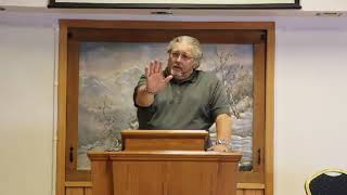 Sunday Service 5/30/21 at the Road Angel with Mark Hewitt