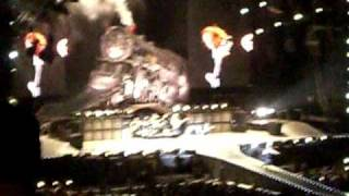 AC/DC Shot Down In Flames Giants Stadium East Rutherford NJ 7/31/2009