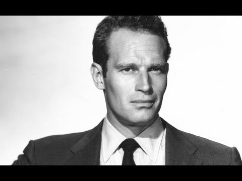 Documental:Charlton Heston biografía (Charlton Heston biography)