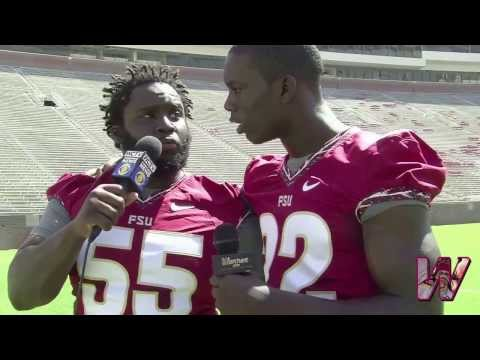 Warchant TV: 22 View with Telvin Smith