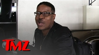 Chris Martin from Kid N Play -- Cameraman's First Day | TMZ