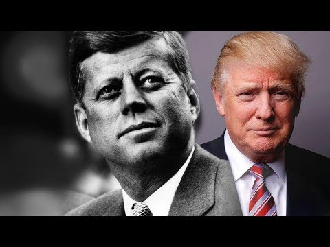 JFK Files Just Released Reveal Conspiracy / CIA & Deep State Lied to Public for 50+ Years [mirrored]