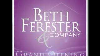 Beth Ferester & Co Grand Opening