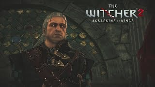 The Witcher 2 : Assassins of Kings - #26 : Ó o bicho vindo mlk