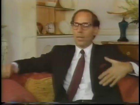 Gil Kaplan:  Mahler & The Millionaire (BBC Review | 1983)