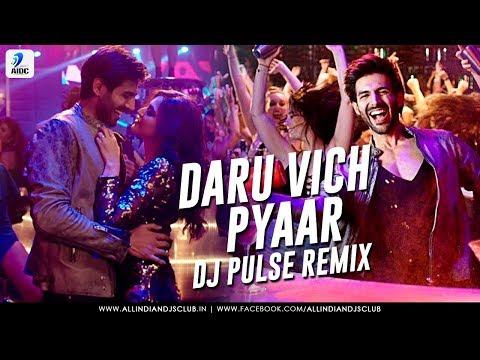 Daru Vich Pyaar (Remix) - DJ Pulse
