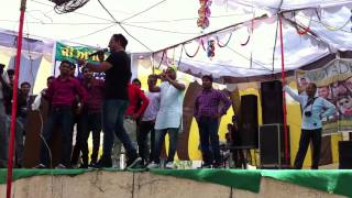 Resham Singh Anmol New Songs Nagani 2013 09 11