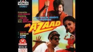 Garmi Lage Garmi [Full Song] (HD) - Mr. Azaad