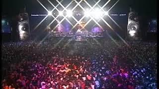 Peterpan Kukatakan dengan indah , Konser 2004 padang