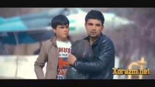 Abdullajon - Sori matiz (Official HD video)