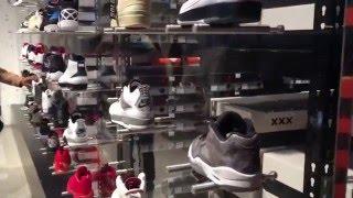 Jordan Brand Store - Toronto - Grand Opening for NBA All-Star weekend