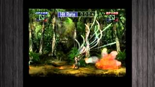 Contra: Shattered Soldier Ep1 2 player B rank.