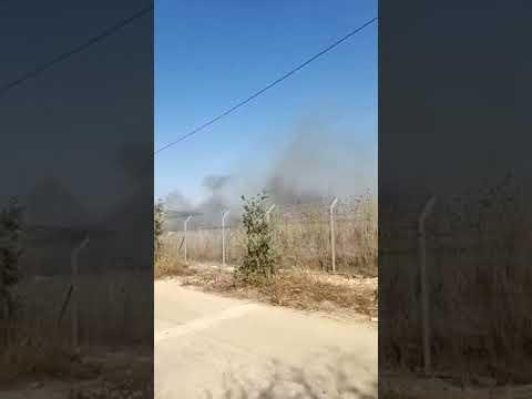 Хизбалла атаковала Израиль