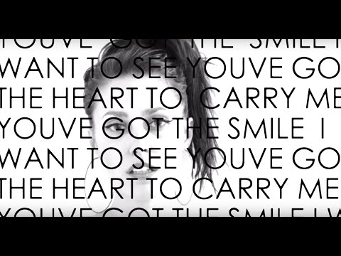 Family of the Year - Carry Me [Lyric Video]