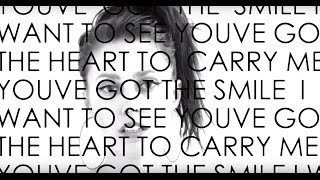 Family of the Year - Carry Me (Lyric Video)
