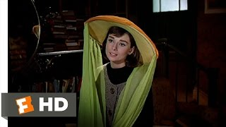 Funny Face (1/9) Movie CLIP - How Long Has This Been Going On? (1957) HD