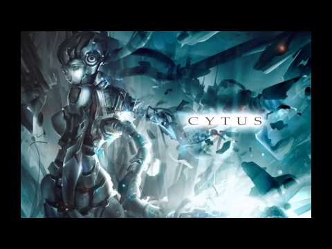 Cytus: 12 - L (Blue Hidden Song with How-To Unlock) by Ice (Chapter VII: Loom)