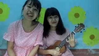 """"""" Hao xiang ni"""" - Em nhớ anh"""" Phú Yên girl's version."""