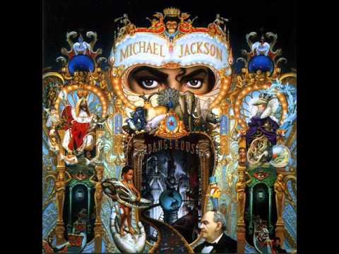 Michael Jackson - Gone Too Soon HQ