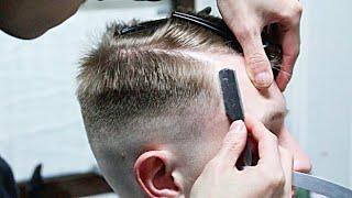Hair Tutorial #27   Haare schneiden Tutorial   MID SKIN FADE   NUYÄN