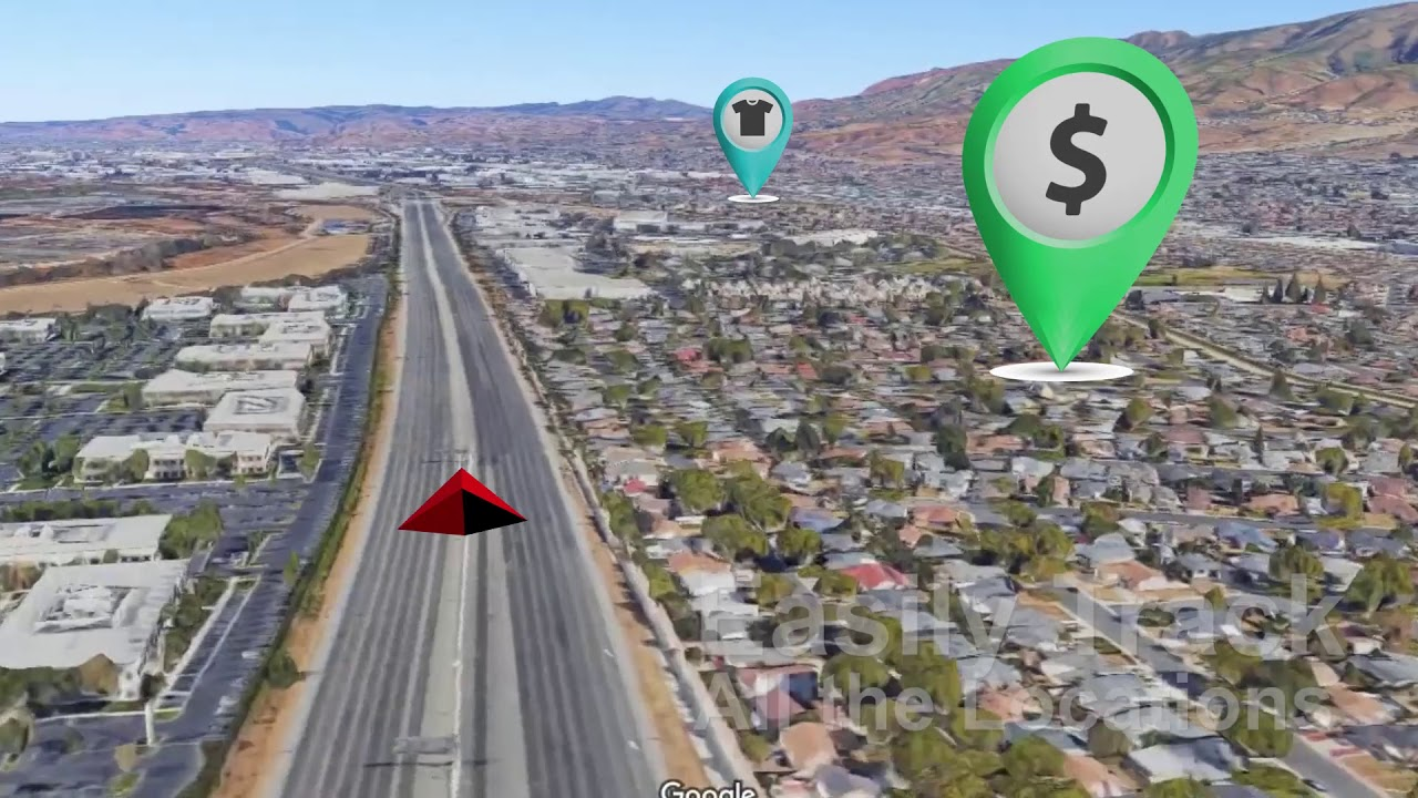 Most Downloaded GPS Navigation App for Android