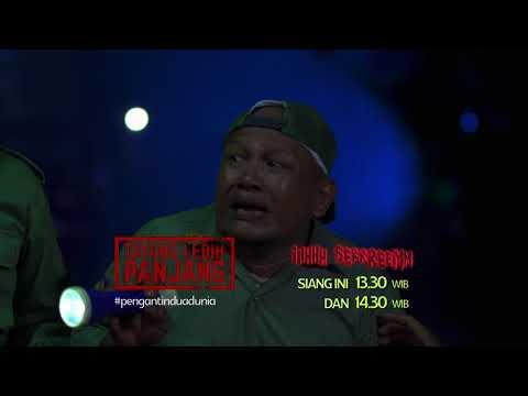 """RCTI Promo Layar Drama Indonesia """"IH SEREM"""" Episode 26"""
