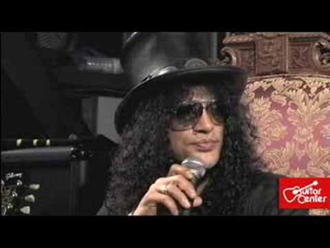 Guitar Center Sessions: Slash- Career
