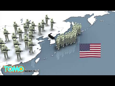 Japan military expansion: US and Japan revise Japan's defense doctrine in face of rising China