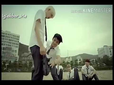 K'pop my name dj dasar lo anjay maimunah MV