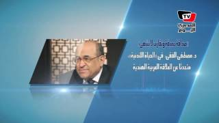 قالوا| عن منع الإيرانيين من أداءالحج .. وحديث رئيس شركة مترو الأنفاق
