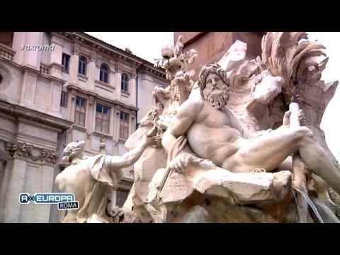 AxEuropa - Roma (Italia) - 22 de septiembre de 2014 - Temporada 2 - #AxRoma