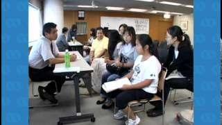 An Introduction to the Nagoya International Center